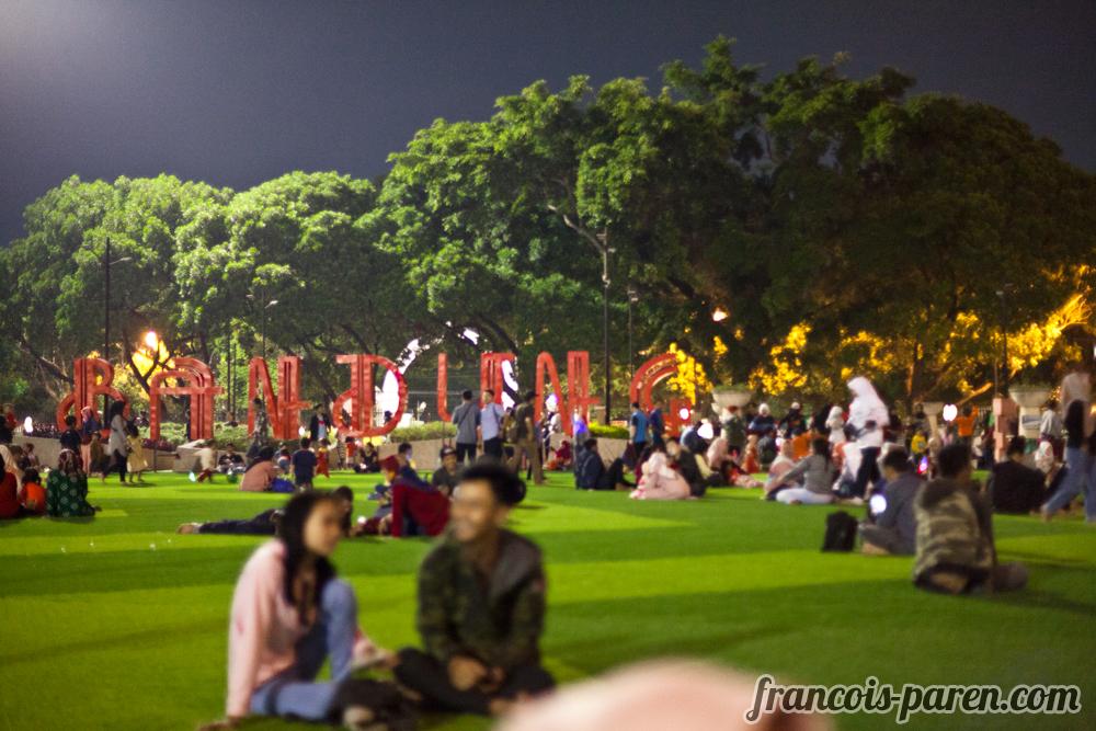 Bandung-place
