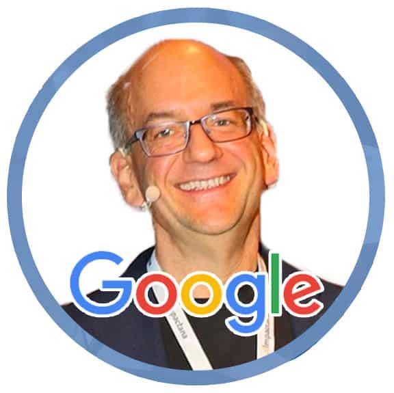 John Mueller Google analyse de logs