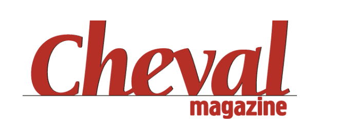 logo cheval magazine