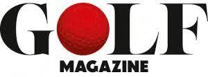 logo golf magazine